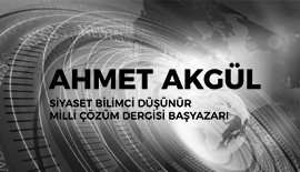 SOMA FACİASI VE İSTİSMAR FIRSATÇILARI