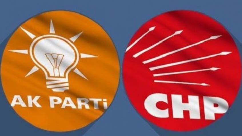 """Bugünkü CHP """"Atatürk'ün Partisi"""" değildir, AKP DE """"ERBAKAN'IN TAKİPÇİSİ"""" DEĞİLDİR!"""