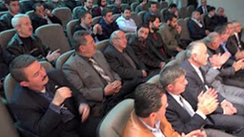 Araş. Yzr. Ahmet Akgül 3. Dünya Savaşı ve Başkanlık Muamması