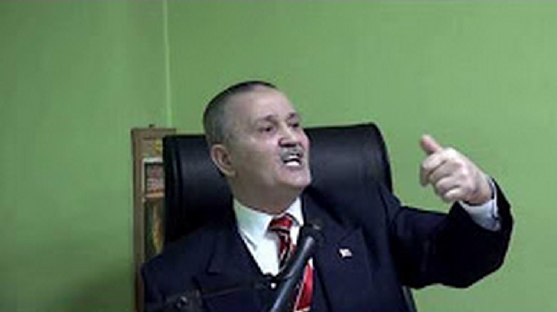 Milli Çözüm - Araş. Yzr. Ahmet Akgül - Konya Sohbet 24 03