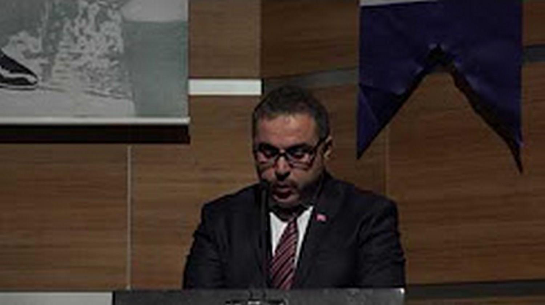 Yeni Darbe kışkırtmaları ve Türkiye nin Suriye den Kuşatılması Gebze