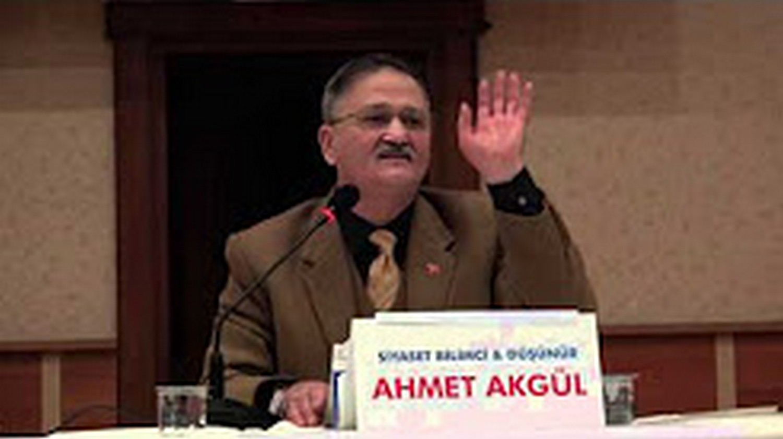 Suriye Tezgahı ve 3. Dünya Savaşı 4K - Araş. Yzr. Ahmet Akgül -Gölcük