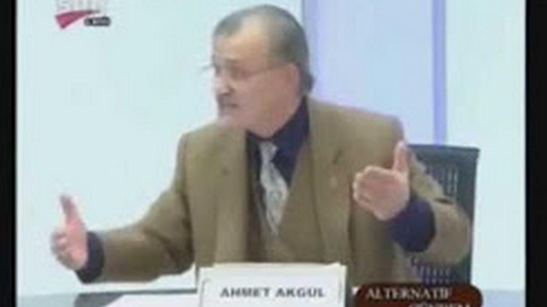 Sun TV - Alternatif Gündem - Ahmet Akgül - İsmail Topaloğlu 28-11-2014