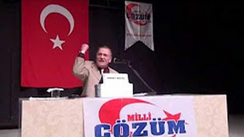 GEBZE NE DARBE DEVRİMCİLİĞİ NE DEMOKRASİ DEREBEYLİĞİ 21 09 2013