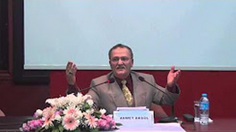 Türkiye ye Yönelik Kumpaslar ve Milli Sorumluluklarımız 11 05 2014