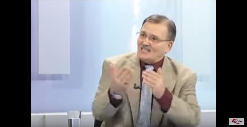 Milli Çözüm Dergisi - Tv. Programı - Son Nokta 23 - Arş.Yzr. Siyaset Bilimci Ahmet Akgül - Son Siyasi Gelişmeler