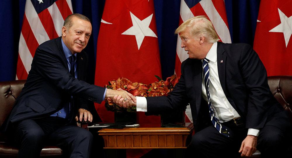ABD, İRAN'A SALDIRIYOR, AKP ÇANAK TUTUYORDU!