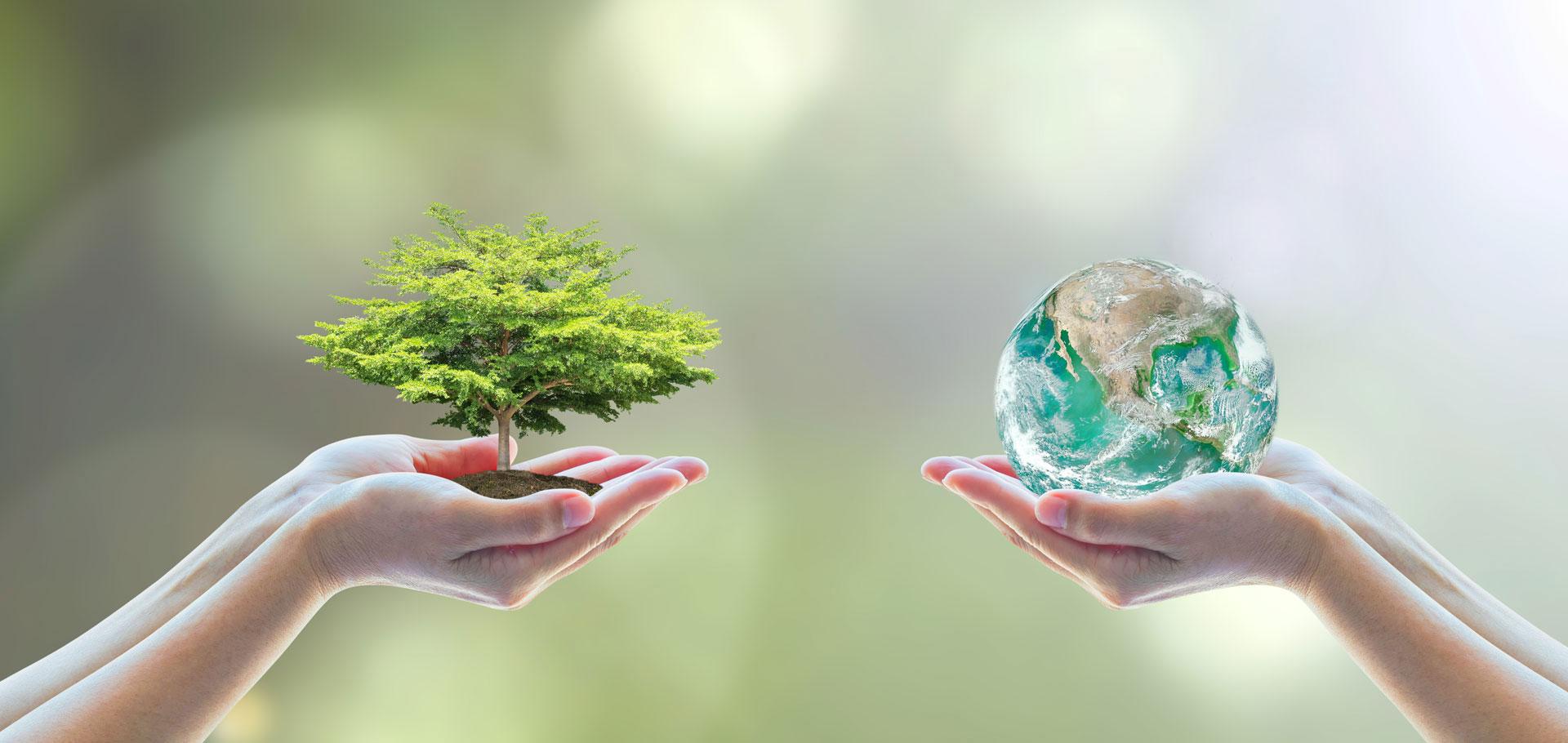 İnsani ve Bilimsel Değerlerimiz Açısından; ÇEVRE KORUMACILIĞI VE TOPLUM SAĞLIĞI