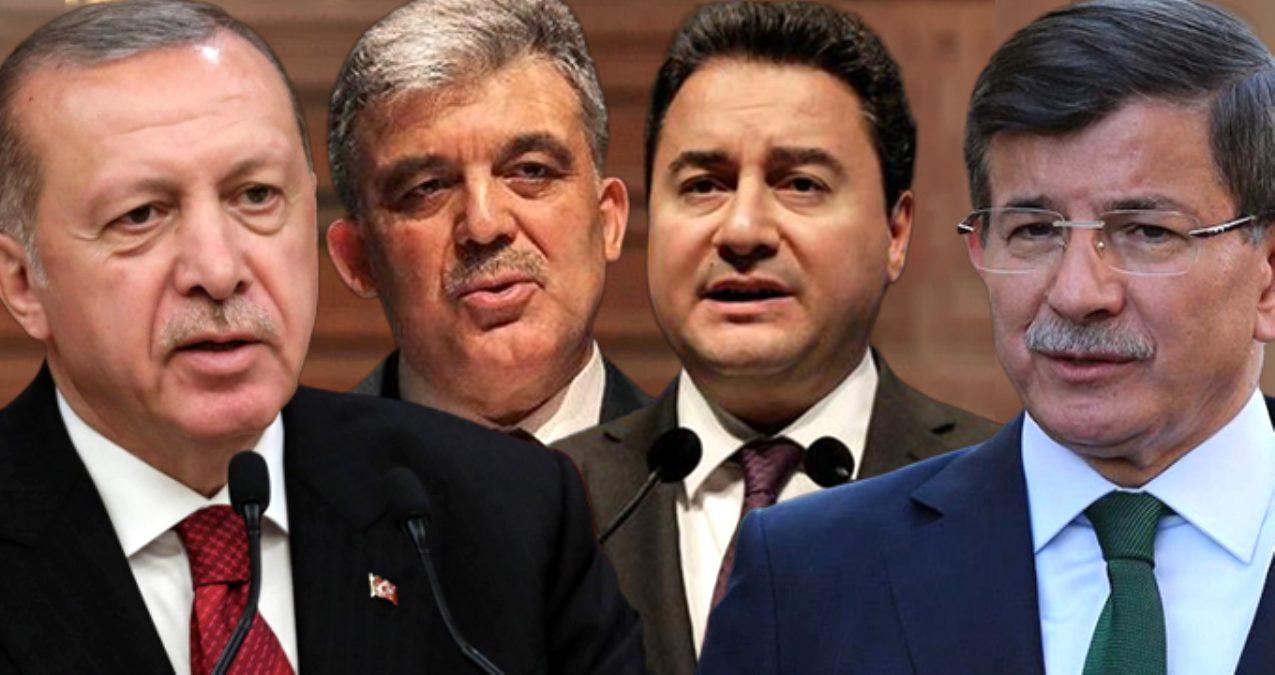 EY AKP! HIYANETLE PARLATILDIN, HIYANETLE PARÇALANACAKSIN!