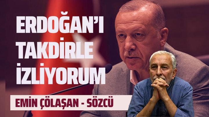 ERBAKAN'A HAVLAYIP  ERDOĞAN'A OY AVLAYANLARIN TIYNETİ!