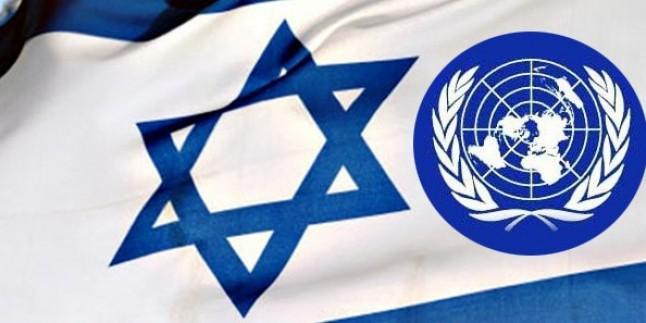 """BM; ABD VE İSRAİL'İN  """"KARA SİYASETİNİ AKLAMA"""" TEŞKİLATIYDI"""