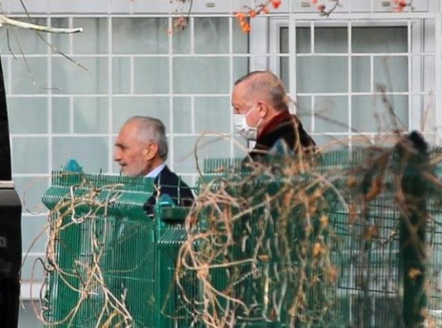 Oğuzhan Asiltürk'le Tayyip Erdoğan İrtibatı  ve  VATİKAN'LA SİYONİST BARONLARIN İTTİFAKI