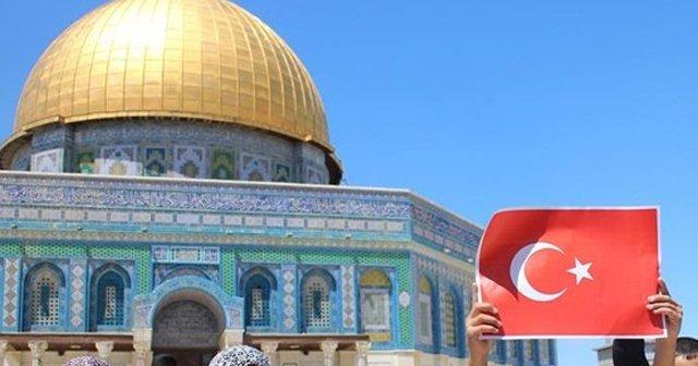 Kudüs'ün Türkler Eliyle Yeniden Fethini  Müjdeleyen İbretli Bir Rüya