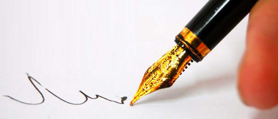 Münafık Kalemlerin Marazı