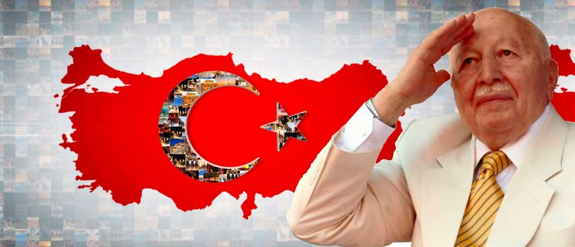 Erbakan'sız Türkiye'nin Manzarası