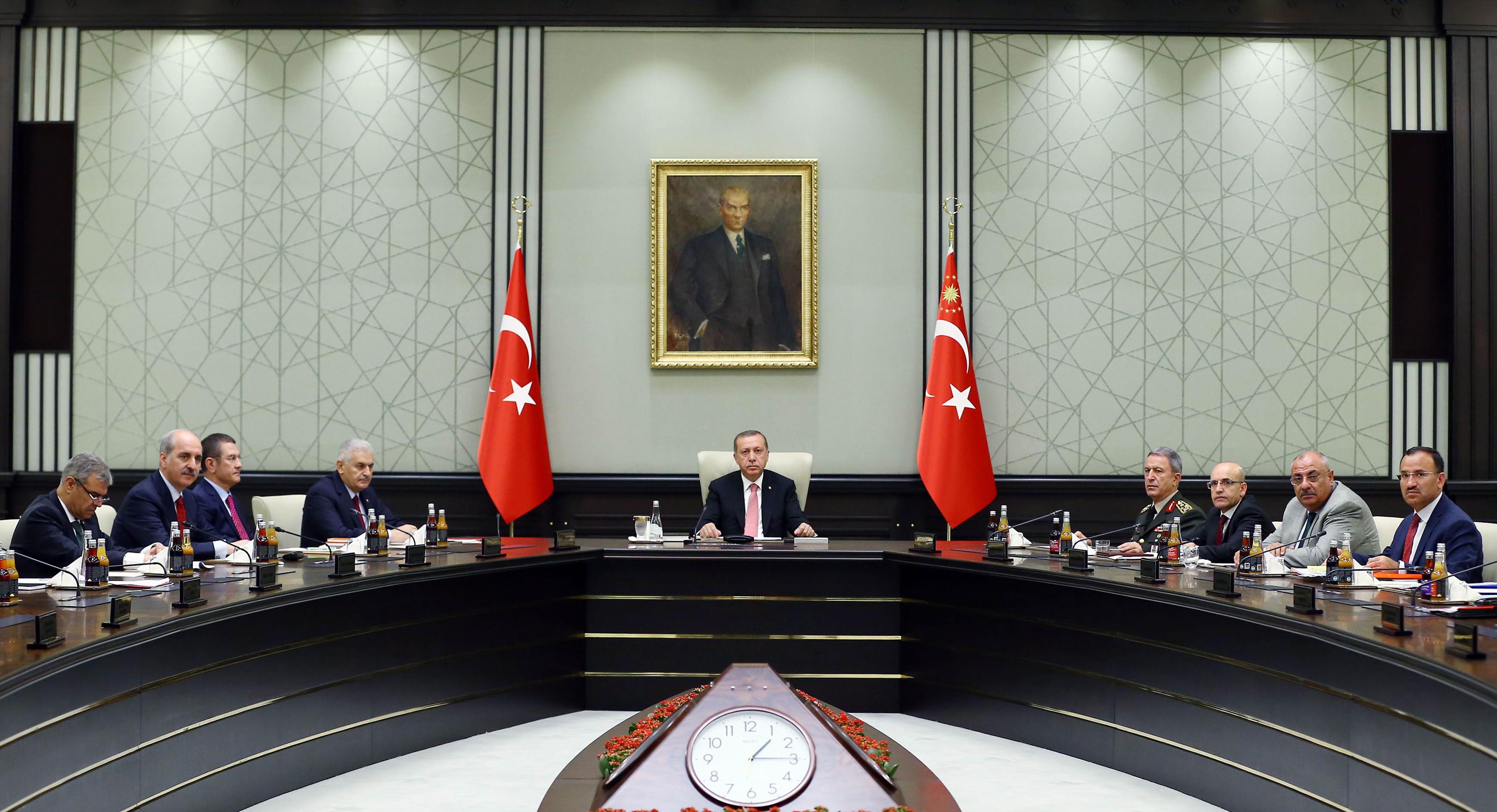 AKP'NİN 696 SAYILI OHAL KARARNAMESİ; 28 ŞUBAT'IN TERS TAKİBİYDİ!