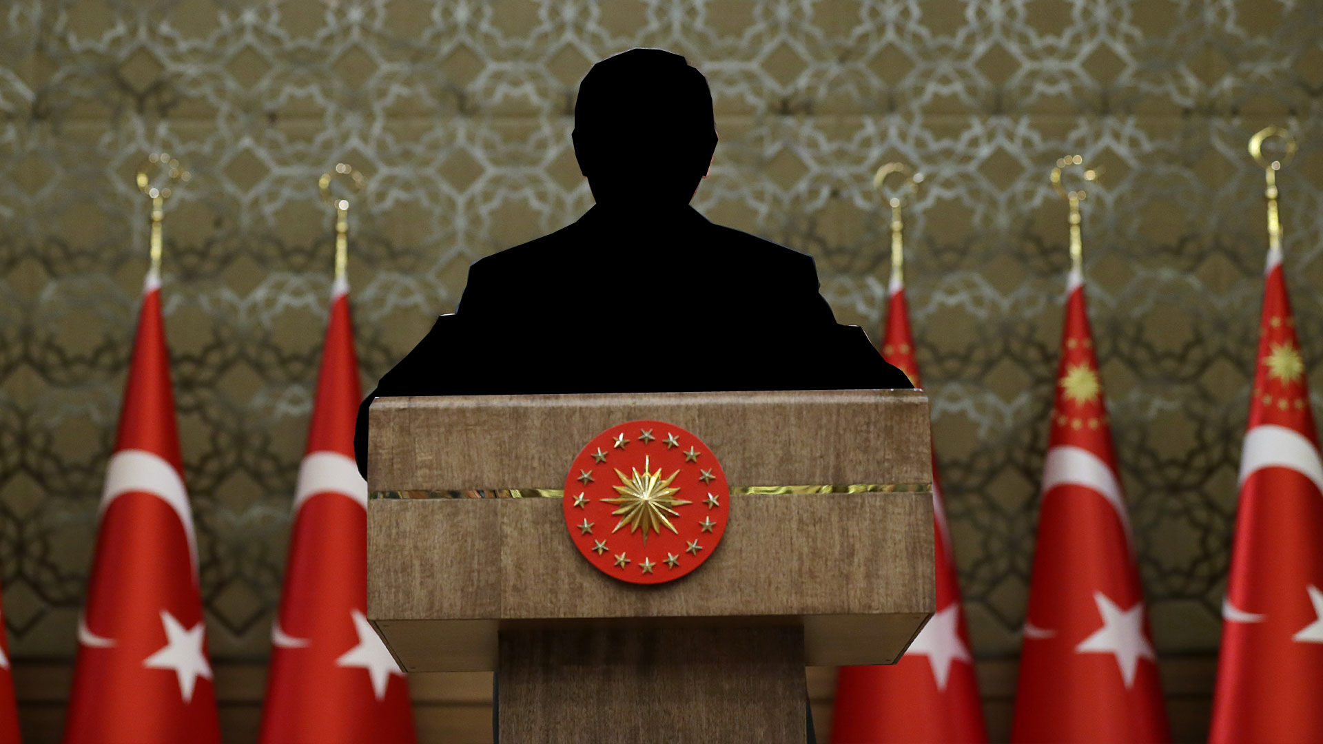 """BAŞKAN""LIK SAPLANTISI VE ALLAH'IN İNTİKAMI"