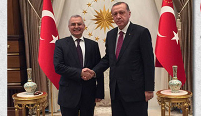 """Prof. Ahmet Akgündüz'ün """"Siyasi Müceddit"""" İlan Ettiği Sn. Erdoğan'a; """"HADDİNİ BİL!"""" UYARILARI VE SAMİMİYETSİZ TAVIRLARI"""