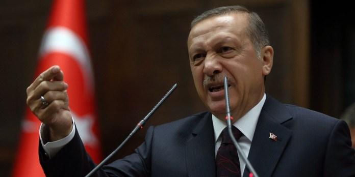 ERBAKAN'SIZ TÜRKİYE'NİN HALİ VE ERDOĞAN'IN TAHRİPLERİ