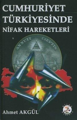 Cumhuriyet Türkiye'sinde Nifak Hareketleri