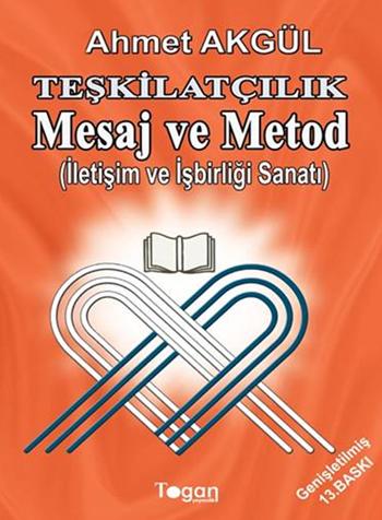 Mesaj ve Metod