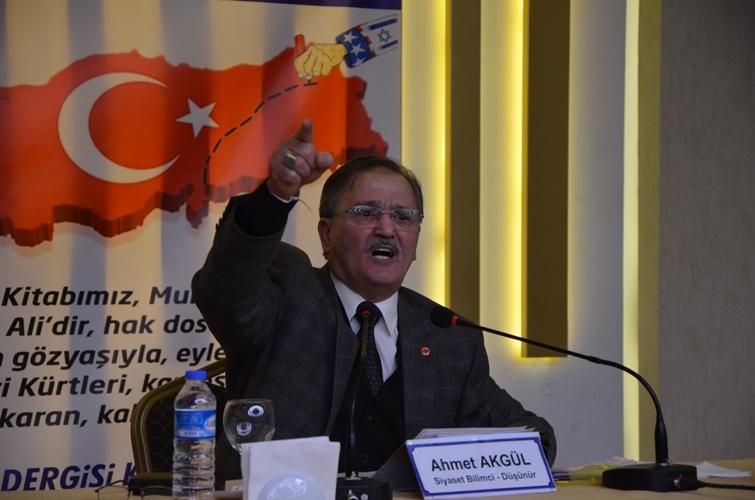 Kasım 2014   Konya