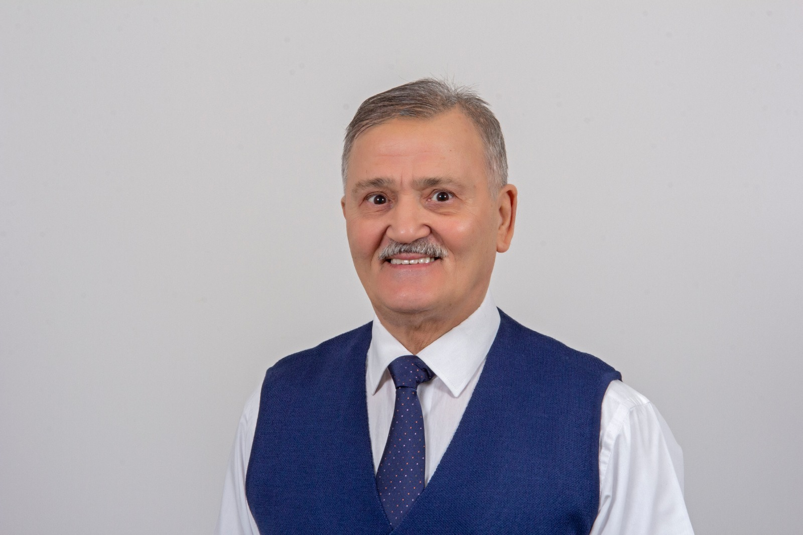 Ahmet Akgül - Ocak 2019