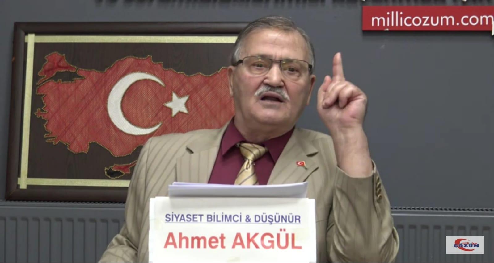 Sn. Fatih Altaylı'ya Bir Çağrı... Ve Adil Düzen'in Farkı