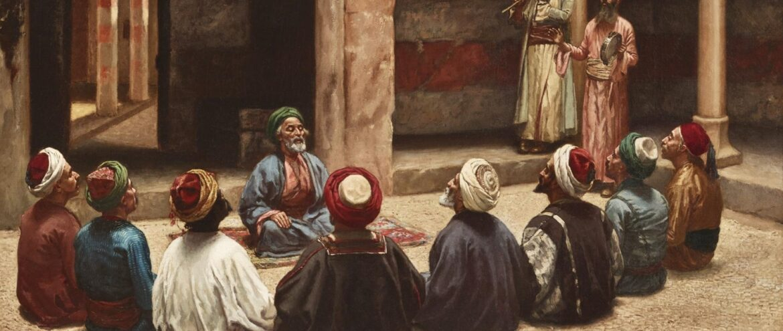 ŞER VE REZALET DÜZENİNE ŞÜKÜR;   RABBİMİZE İSYAN VE NANKÖRLÜK DEMEKTİR!