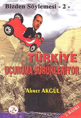 Türkiye Uçuruma Sürükleniyor - Bizden Söylemesi 2