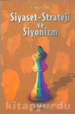 Siyaset-Strateji ve Siyonizm